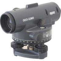マイゾックス(Myzox) オートレベル GEO-32MD 220832 1台 780-8062 (直送品)