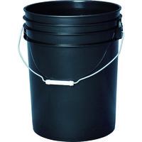 DICプラスチック DIC ダイテナー20LS黒 DTN-20LS-BK 1個 792-8858(直送品)