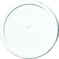 DICプラスチック DIC プレインカバー白 DTN-PC-W 1個 792-8939(直送品)