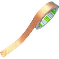 日東エルマテリアル(Nitto) 日東 導電性粘着テープ ニトホイルCT-311E 10mmX20m CT311E-10 789-9947 (直送品)