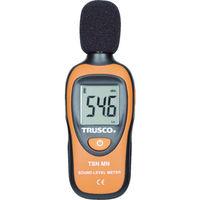 トラスコ中山(TRUSCO) 簡易ミニ騒音計 TSN-MN 1個 787-9792 (直送品)