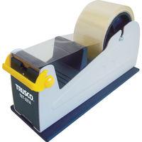 トラスコ中山(TRUSCO) TRUSCO テープカッター (スチール製) TET-227A 1台 820-6432(直送品)