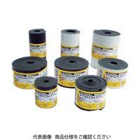 マイクロセルウレタンPORON 黒 10×100mm×7M巻(テープ L24T-10100-7M 818-4109 (直送品)