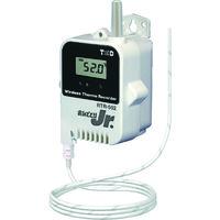 ティアンドデイ(T&D) おんどとり ワイヤレスデータロガー 温度1ch(センサ外付け) RTR-502 1台 819-5862 (直送品)