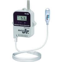 ティアンドデイ(T&D) おんどとり ワイヤレスデータロガー 温度湿度タイプ RTR-503 1台 819-5864 (直送品)