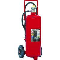 モリタ宮田工業 MORITA 蓄圧式粉末ABC消火器50型 車載式 EF50 1本 818-8784(直送品)