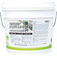 ユシロ化学工業 ユシロ セラミックタイル専用クリーナー 3120007921 1缶(14000mL) 819-3514(直送品)