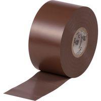 3M ビニールテープ 茶 38mmX20m 35 BRO 38X20 1巻(20m) 799-1312(直送品)
