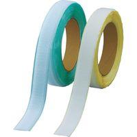 TRUSCO マジックテープ(R)セット弱粘着20mm×5m白(1巻=1セット) TPD-205MTS-W 819-9868(直送品)