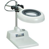 オーツカ光学 LED照明拡大鏡 SKKL-B型3倍 SKKL-BX3 1台 795-8650 (直送品)