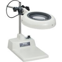 オーツカ光学 オーツカ LED照明拡大鏡 ENVL-B型 3倍 ENVL-BX3 1台 795-5120(直送品)