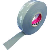 寺岡製作所 TERAOKA 防鼠ビニールテープ NO.347 19×20 灰 347 GY-19X20 1巻 793-9591 (直送品)