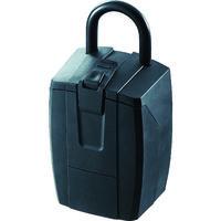 ダイケン(DAIKEN) ダイケン ボックス付南京錠 キー保管ボックス DK-N500 1個 780-6027(直送品)