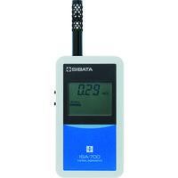 柴田科学 SIBATA 風速計 ISA-700型 080280-700 1台 799-5709 (直送品)