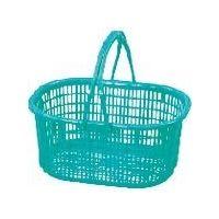 DICプラスチック DIC 収穫カゴ SKG-G 1個 793-3240(直送品)
