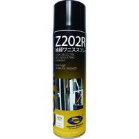 ITWパフォーマンスポリマーズ&フルイズジャパン デブコン CORIUM Z202R 絶縁ワニススプレー C0202R 818-6541(直送品)