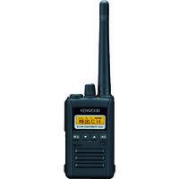 JVCケンウッド ケンウッド ハイパワーデジタルトランシーバー TPZ-D553SCH 1台 819-3821(直送品)