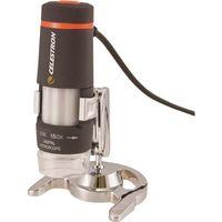セレストロン(CELESTRON) CELESTRON デジタルハンディ顕微鏡 CE44302 1台 818-5332 (直送品)