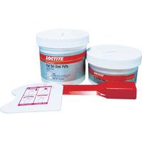 ヘンケルジャパン(Henkel Japan) ロックタイト ファーストセットスチールパテ 454g EA3473 219293 818-4672(直送品)