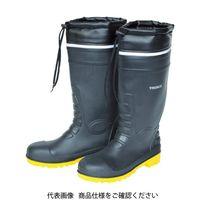 トラスコ中山(TRUSCO) TRUSCO 作業用長靴 3L 28.0〜28.5cm TBNP-3L 1足 819-1139(直送品)