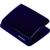 トラスコ中山(TRUSCO) TRUSCO 樹脂製マグネットクリップ 50X70 黒 TMGC-BK 1個 784-7807 (直送品)