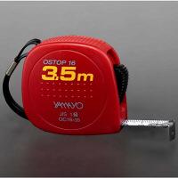 コンベックス ロックタイプ オストップ 16mm×5.5m OC16-55 1個 ヤマヨ測定機(YAMAYO) (取寄品)