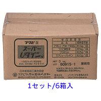 フクビ化学工業 フクビ スーパーUダインN (一液型ウレタン樹脂系接着剤) 3kg 1セット/6箱入 (直送品)