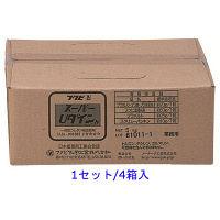 フクビ化学工業 フクビ スーパーUダインN (一液型ウレタン樹脂系接着剤) 5kg 1セット/4箱入 (直送品)