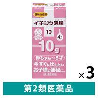 【第2類医薬品】イチジク浣腸10 10g×12個 イチジク製薬