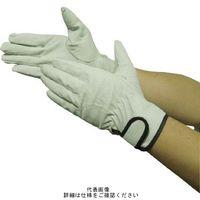 ユニワールド 革手工房 豚クレスト マジック M 350-M 1双 819-0537(直送品)