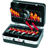 KNIPEX(クニペックス) KNIPEX ツールケース 20点セット 002120 1セット 790-1615(直送品)