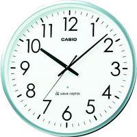 カシオ計算機(CASIO) カシオ 電波掛け時計 IQ-2000J-8JF 1台 788-6438 (直送品)