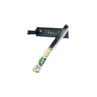 五十嵐刃物工業 鋼典 竹割ナタ ビニール鞘完全包装 C-12 1丁 818-8052(直送品)
