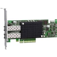 Lenovo Emulex 16Gb FC デュアルポート HBA(PCIーE) 81Y1662 1個  (直送品)