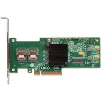Lenovo ServeRAIDーM1115 コントローラー 81Y4448 1個  (直送品)