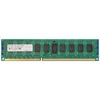 アドテック サーバー用 DDR3ー1333/PC3ー10600 Registered DIMM 8GB DR ADS10600D-R8GD 1個  (直送品)