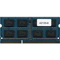 低電圧1.35v ノートPC用 PC3ー12800/DDR3ー1600 8GB 204pin SOーDIMM CD8G-SOD3LU1600  (直送品)