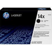 HP(ヒューレット・パッカード) 14X トナーカートリッジ 黒 CF214X 1個  (直送品)