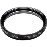 ハクバ写真産業 MCレンズガードフィルター 37mm ブラック CF-LG37 1枚  (直送品)