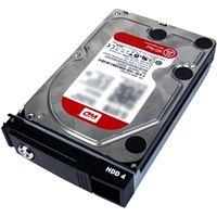 アイ・オー・データ機器 LAN DISK Z専用交換用ハードディスク(WD Red搭載モデル) 4TB HDLZ-OP4.0R 1台  (直送品)
