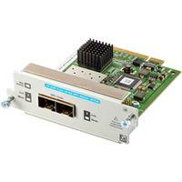 HP(ヒューレット・パッカード) HPE Aruba 2920 2port 10GbE SFP+ Module J9731A 1個  (直送品)