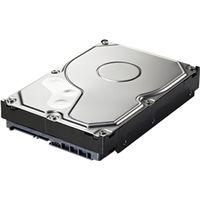 バッファロー リンクステーション対応 交換用HDD 4TB OP-HD4.0T/LS 1台  (直送品)
