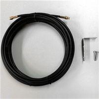キャロットシステムズ 無線アンテナ延長ケーブル 10m AL-10 1台  (直送品)