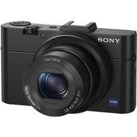 ソニー デジタルスチルカメラ Cyberーshot RX100 II (2020万画素CMOS/光学x3.6) DSC-RX100M2 1台  (直送品)
