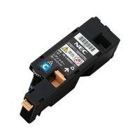 NEC 大容量トナーカートリッジ(シアン) PR-L5600C-18 1本  (直送品)