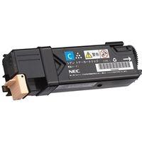 NEC 大容量トナーカートリッジ(シアン) PR-L5700C-18 1本  (直送品)