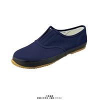 丸五 作業靴 大とうりょう SG360 紺 25.5 SG360NB25.5 1足(直送品)