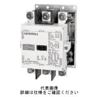 三菱電機 (Mitsubishi Electric) 電磁開閉器 交流電磁接触器_1