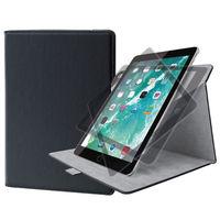 エレコム 9.7インチ iPad 2017フラップカバー/ソフトレザー/360度回転/黒 TB-A179360BK 1個 (直送品)