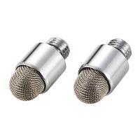エレコム タブレット用タッチペン交換用ペン先/導電繊維タイプ/2個 TB-TIPS01 1個 (直送品)